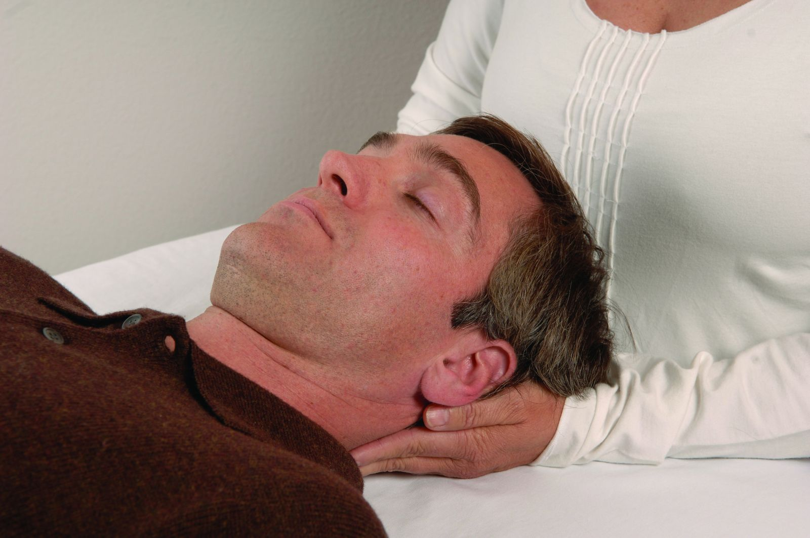 Reiki sessions at the Healing Room